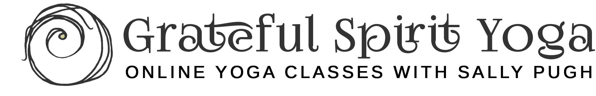 Grateful Spirit Yoga | Online Yoga Classes with Sally Pugh